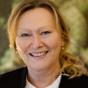 Anne Auberger